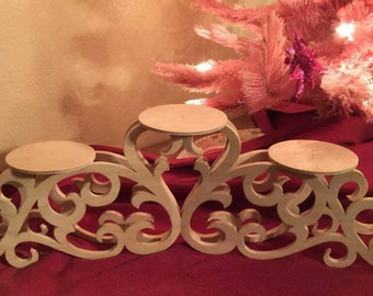 Tabletop Candelabra