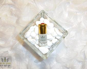 Musc Tahara - Oriental perfume White musk maliki