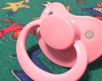 BIG  PACIFIER ! for your big baby