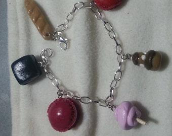 Bracelet delicacies
