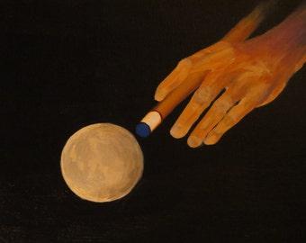 Hands of God 2