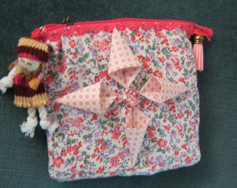 Active child gift pouch