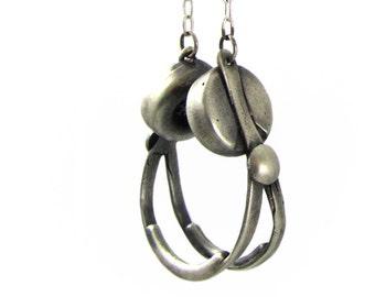 FUJ Headphone Necklace