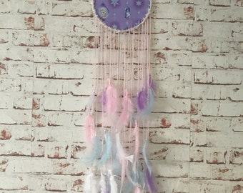 FROZEN DREAMCATCHER