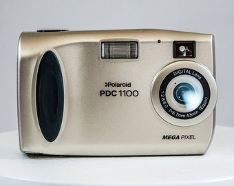 The Polaroid PhotoMAX PDC 1100 MEGA PIXEL digital camera