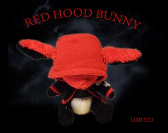 Arkham Knight Red Hood Bunny Mini