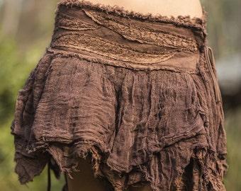 Fairy Wrap Skirt - various colours