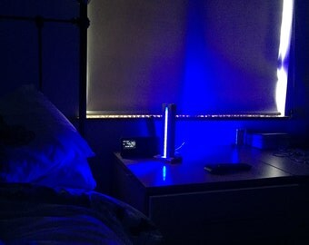 LED lamp Bedside light with Remote