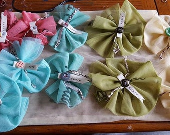 Matilda Jane Bows
