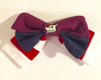 Squigly Bow
