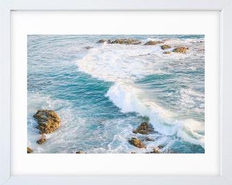Laguna Waves