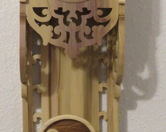 Colonial Wall Clock