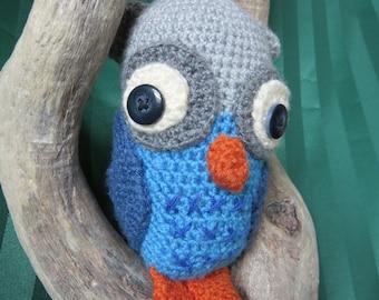 The handmade OWL