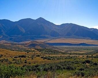 New-Zealand Spectacular Landscape Photography