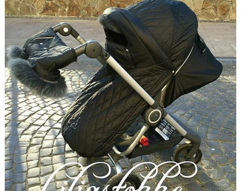 Winter Kit Stokke Scoot 2015 - 2016
