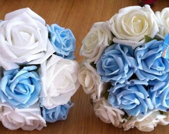 Wedding Flowers (Flower Girl Size)