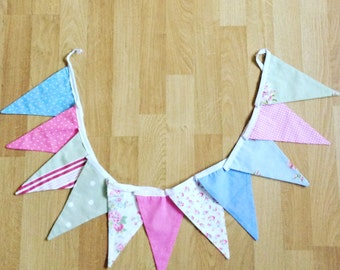 Floral Bunting (4m)