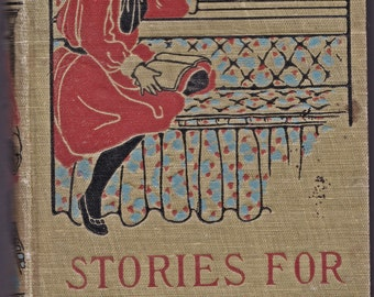 Stories for Home Folks from 1884 by Grace Greenwood