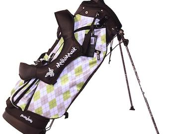 Molhimawk Swag Bag Stand Bag