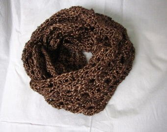 Cowl Neck Scarf