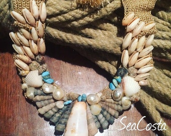 """Necklace """"San Teodoro"""""""