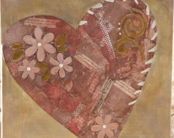 Mended Heart, Believe