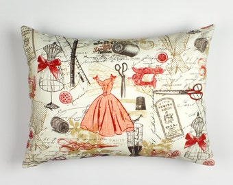 Pillow cases handmade, Envelope pillow, 12x16 pillowcases, Cotton pillowcases, Cream pillow cover, Sofa Throws, Bedroom Pillows, Bedding
