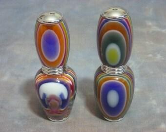 Handmade Turned Perfume Atomiser Spray