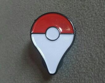 5 pack Pokemon Go Plus Hat Lapel Pin