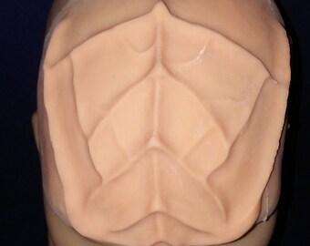 Klingon Forehead Prosthetic