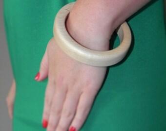 Hard Maple Bracelet