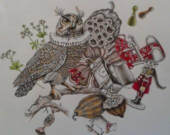 OWL Ethel
