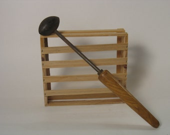 Hammer of Milliner, tool for creation of hats vintage