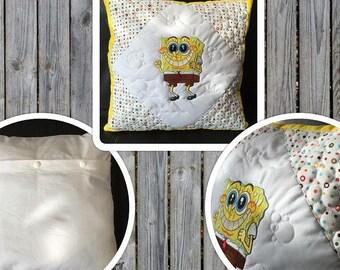 Pillow SpongeBob Squarepants