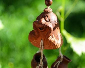 Brownie - Charm - Home guardian - Decoration for house - Decoration for kitchen - Teapot souvenir - Home decor