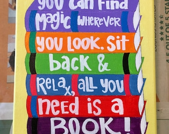 Dr Seuss Quote About Books
