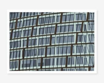 Manchester Architectural Facade