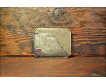 Double Slat Wallet