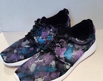 RO Galaxy shoes