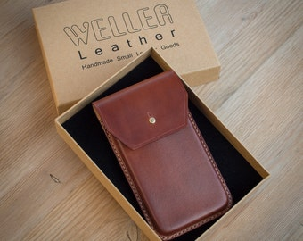 iPhone 6 leather case / wallet,  iPhone 6s Leather Case / Wallet
