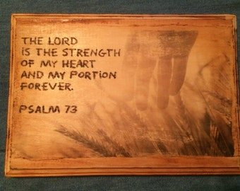 Psalms 73