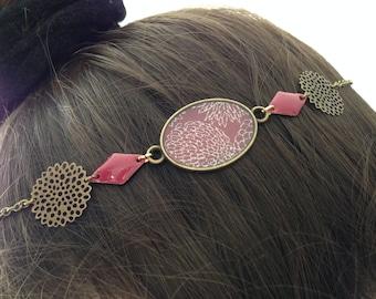 Headband, jewel