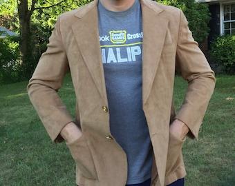 Vintage Halston Jacket, Size 38, Like New Condition