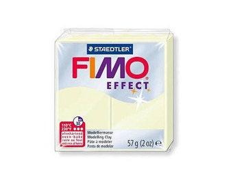 Fimo Effect Pastel vanilla-Fimo Pastel - Fimo Effect bread dough