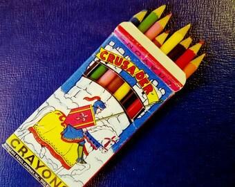 Crusader Crayons Colored Pencils