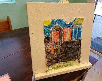 Easy Writing and Art Easels