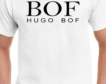 T-Shirt Hugo Bof