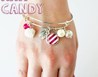 Reflection Collection Arm Candy Bangle