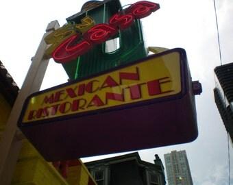 Su Casa, Chicago