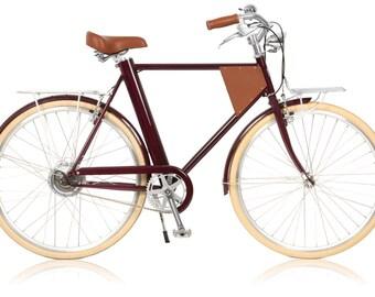 Vela Electric Bicycle